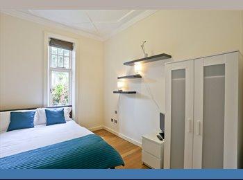 EasyRoommate UK - Beautiful Double Room, All Bills Inc w/Netflix- Putney Station *REDUCED OFFER*, Putney - £1,092 pcm