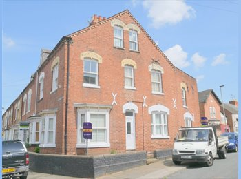 EasyRoommate UK - Rochester Williams Residential Lettings are delighted to market this very large Loft Room within thi, Aylestone Park - £360 pcm