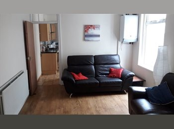 EasyRoommate UK - 5/6 bed house allensbank road near hospital, Cathays - £290 pcm