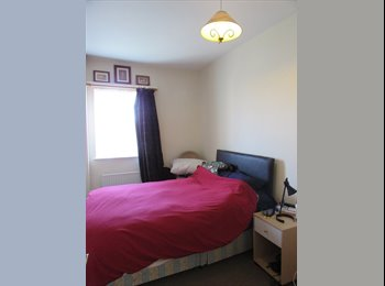 EasyRoommate UK - Double Room Near DIRFT, Rugby - £450 pcm