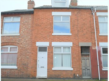 EasyRoommate UK - Well presented Single Room to let within a shared property on Beaumanor Road, Belgrave - £325 pcm
