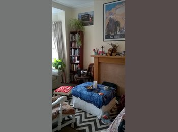 EasyRoommate UK - Bright and spacious double room in cozy vegan house , Norwich - £345 pcm