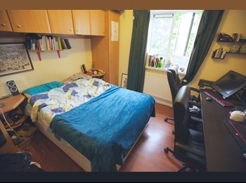 EasyRoommate UK - Room for Single Professional in Tufnell Park, Tufnell Park - £737 pcm