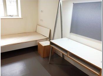 EasyRoommate UK - Studio to rent in the city center !, Birmingham - £722 pcm
