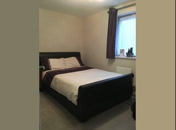 EasyRoommate UK - Double room in Eastleigh , Eastleigh - £425 pcm