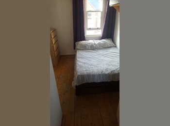 EasyRoommate UK - Double room @ seven sisters, South Tottenham - £500 pcm