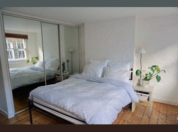 EasyRoommate UK - Ensuite master bedroom available in Covent Garden, Aldwych - £1,448 pcm