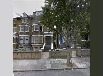EasyRoommate UK - En-suite in creative 3 bedroom Holloway house!, Tufnell Park - £768 pcm