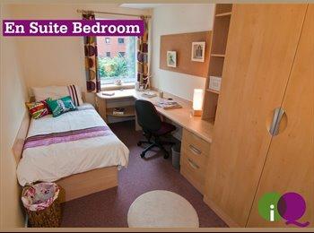 EasyRoommate UK - Ensuite single room in the heart of Birmingham students only , Highgate - £400 pcm
