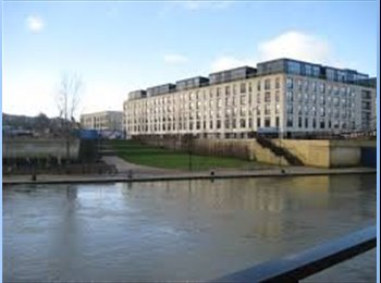 EasyRoommate UK - Double room available in central Bath, Bath - £550 pcm
