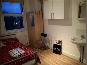 EasyRoommate UK - Double Bedroom Close to King's Cross, Barnsbury - £960 pcm