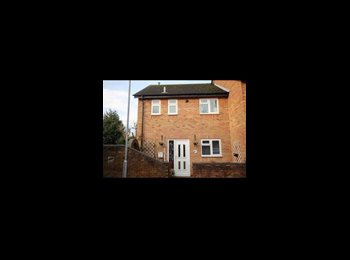 EasyRoommate UK - Double Room Available ASAP, Norwich - £375 pcm