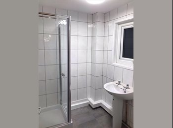 EasyRoommate UK - Double room for rent in excellent condition, Peterborough - £450 pcm