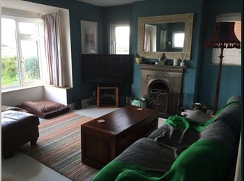 EasyRoommate UK - Lovely double room with sea view , Shoreham-by-Sea - £795 pcm
