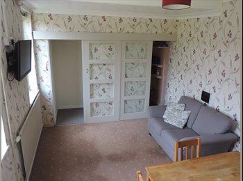 EasyRoommate UK - Room to rent in Woodston, PBoro, PE2 9PH, Peterborough - £340 pcm