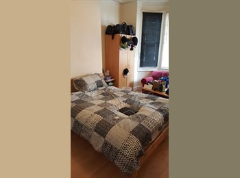 EasyRoommate UK - Double room South Tottenham , Seven Sisters - £680 pcm