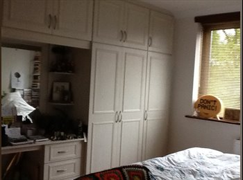 EasyRoommate UK - Rooms to let, North Harrow - £600 pcm