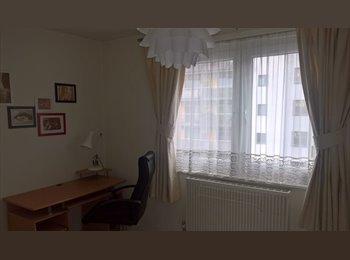 EasyRoommate UK - Double Room Available in SE1, Newington - £800 pcm