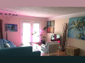 EasyRoommate US - all utlities included  master bedroom & privat bath, Vinings - $800 pm