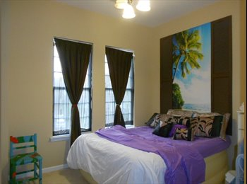 EasyRoommate US - Furnished Room, Hermitage - $750 pm