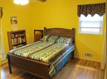 EasyRoommate US - GWM Renting  Spare Bedroom, North Druid Hills - $600 pm