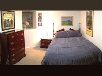 EasyRoommate US - Friendly, Internationally Oriented Home, North Center - $720 pm