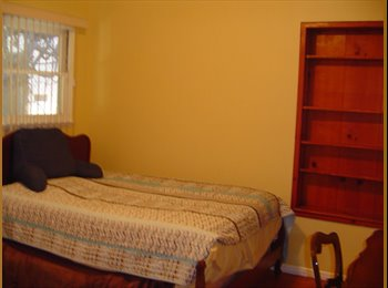 EasyRoommate US - Furnished Private Room in House - Great location, View Park-Windsor Hills - $700 pm