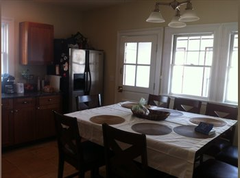 EasyRoommate US - Female roommate,  Summer Sublet 1-3mo. ok, Professional/Grad,includes..., Aberdeen - $1,100 pm