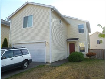 EasyRoommate US - Room for Rent Convington/ Maple Valley, Covington - $700 pm
