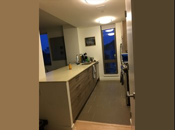 EasyRoommate US - Place with a view, Long Beach - $1,200 pm
