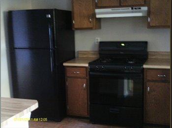 EasyRoommate US - Master Room For Rent - KSU (Private Bathroom), Kennesaw - $575 pm