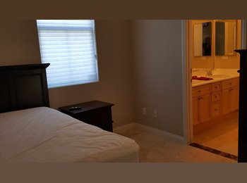 EasyRoommate US - LUXURY Unf.OR furn w/GAR/pool-ALL STONE TILE SW, Mountain's Edge - $575 pm