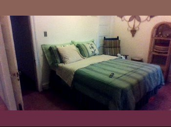 EasyRoommate US - GOLDEN GIRLS WITH A TRIST, East Germantown - $525 pm