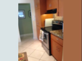 EasyRoommate US - Great House needs a Great Roomate , North Fort Lauderdale - $650 pm
