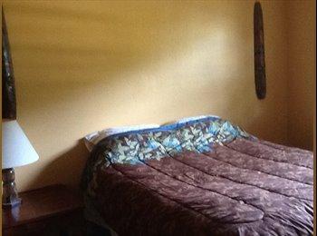 EasyRoommate US - Dania beach Nice clean room in 3/2 townhome, Fort Lauderdale - $900 pm
