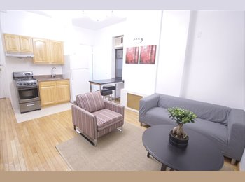 EasyRoommate US - Available  Now  ! One Room In  4 Bedroom, 2 Bathroom ! , Chinatown - $1,600 pm