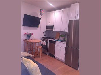 EasyRoommate US - Room available in Cozy Apartment , East Harlem - $1,150 pm