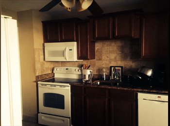 EasyRoommate US - Large room available for one or two, Edgewater Beach - $750 pm