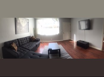 EasyRoommate US - Furnished shared room with all utilities, WIFI, cable included, Pico - $925 pm