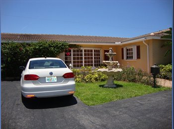 EasyRoommate US - MOTHER IN LAW APTO, Lighthouse Point - $900 pm