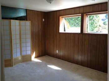 EasyRoommate US - North Seattle, 30min bus to UW/DT Seattle! , Cedar Park - $630 pm