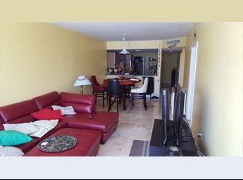EasyRoommate US - NOBE 6305 indan creek drive, Miami Beach - $1,000 pm