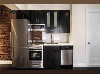 EasyRoommate US - WILLIAMSBURG LUXURY*  looking for roommate , Williamsburg - $1,500 pm