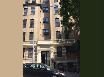 EasyRoommate US - Renovated bedroom in a 3bed apt columbia area 127th st NOV 15th or DEc 1st or Jan 1st, Harlem - $1,500 pm