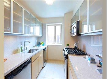 EasyRoommate US - LUXURY * EAST VILLAGE * XL bedroom, Stuyvesant Town - $1,800 pm