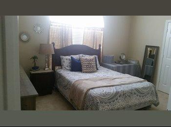 EasyRoommate US - Garland Home, Garland - $750 pm