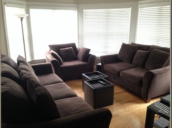 EasyRoommate US - 1 bedroom with private bath in condo, Aberdeen - $1,400 pm