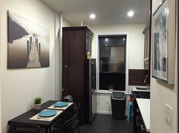 EasyRoommate US - === NEW RENOVATION Room for Rent on 127 St. (Near Columbia Uni.) ====, Harlem - $1,195 pm