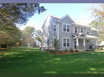 EasyRoommate US - room for rent, Northeast Virginia Beach - $600 pm
