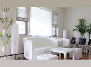EasyRoommate US - $700 MONTHLY***ALL WOMEN GUESTHOUSE QUEENS, Kew Gardens - $700 pm